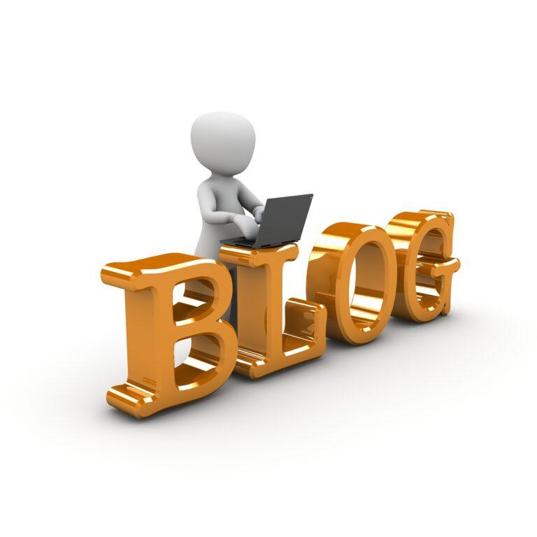 blog, write, texts